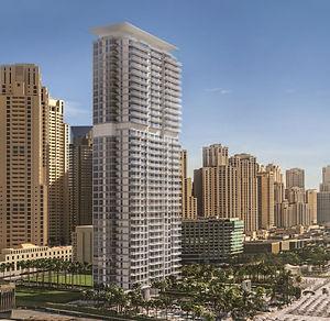 La Vie by Dubai Properties at JBR