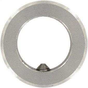 Установочное кольцо с гнездом для винта