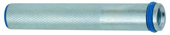 Металлические резьбовые втулки Sormat ISH