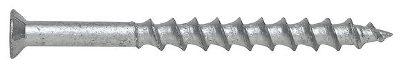 Шурупы по легкому бетону Sormat KBRM