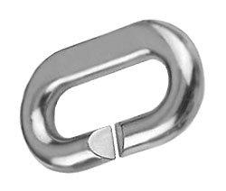 Кольцо с прорезью