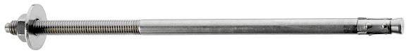 Клиновые анкеры из нержавеющей стали А2 SORMAT S-KAR