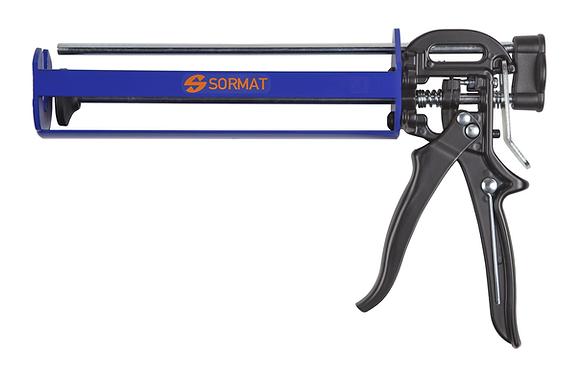 Пистолет ручной Sormat IPU 345 для инжекционной массы