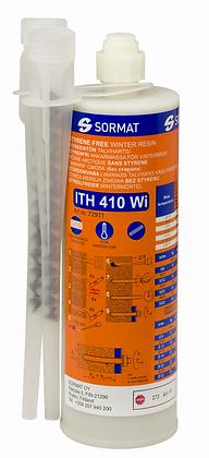 Инжекционная масса на основе винилэстера, зимняя Sormat ITH W