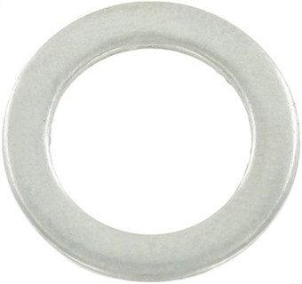 Шайба плоская, подгоночная (регулировочная)