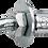 Thumbnail: Анкерные гильзы с крюком Sormat PFG® HBF