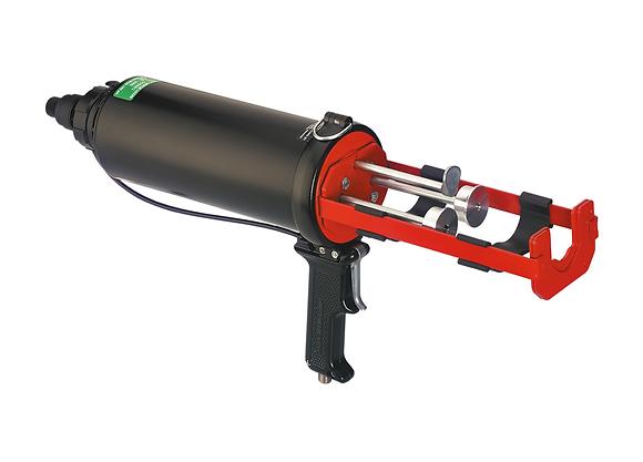 Пистолет пневматический Sormat IPU 400 PI для инжекционной массы