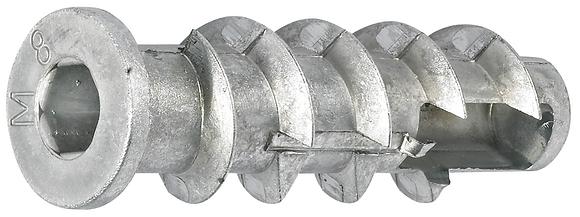 Дюбели металлические для газобетона Sormat KBTM