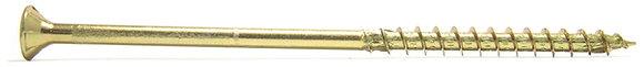 Саморезы конструкционные SPAX зенковочными ребрами и шлицем T-STAR (~TORX)