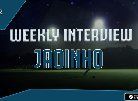 Interview with Jaoinho