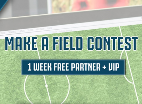 Make a Field Contest