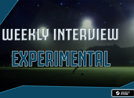 Interview with Experimental