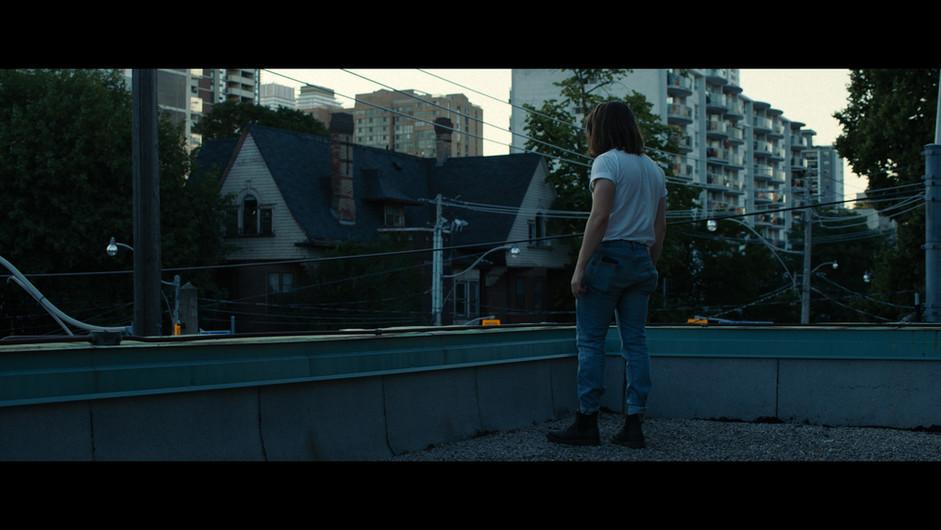 LIAR (Short Film) - DMT / Editor