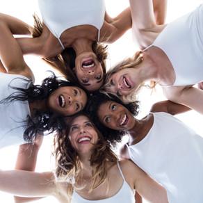 Oodi naiseudelle 8.3.2020