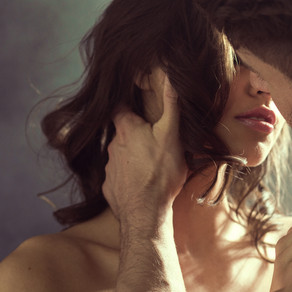 Miksi naiset saavat orgasmeja..?