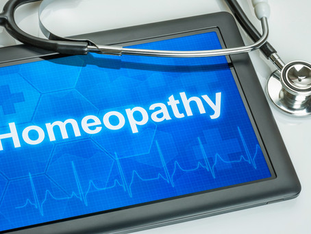 Homeopatia placeboa?