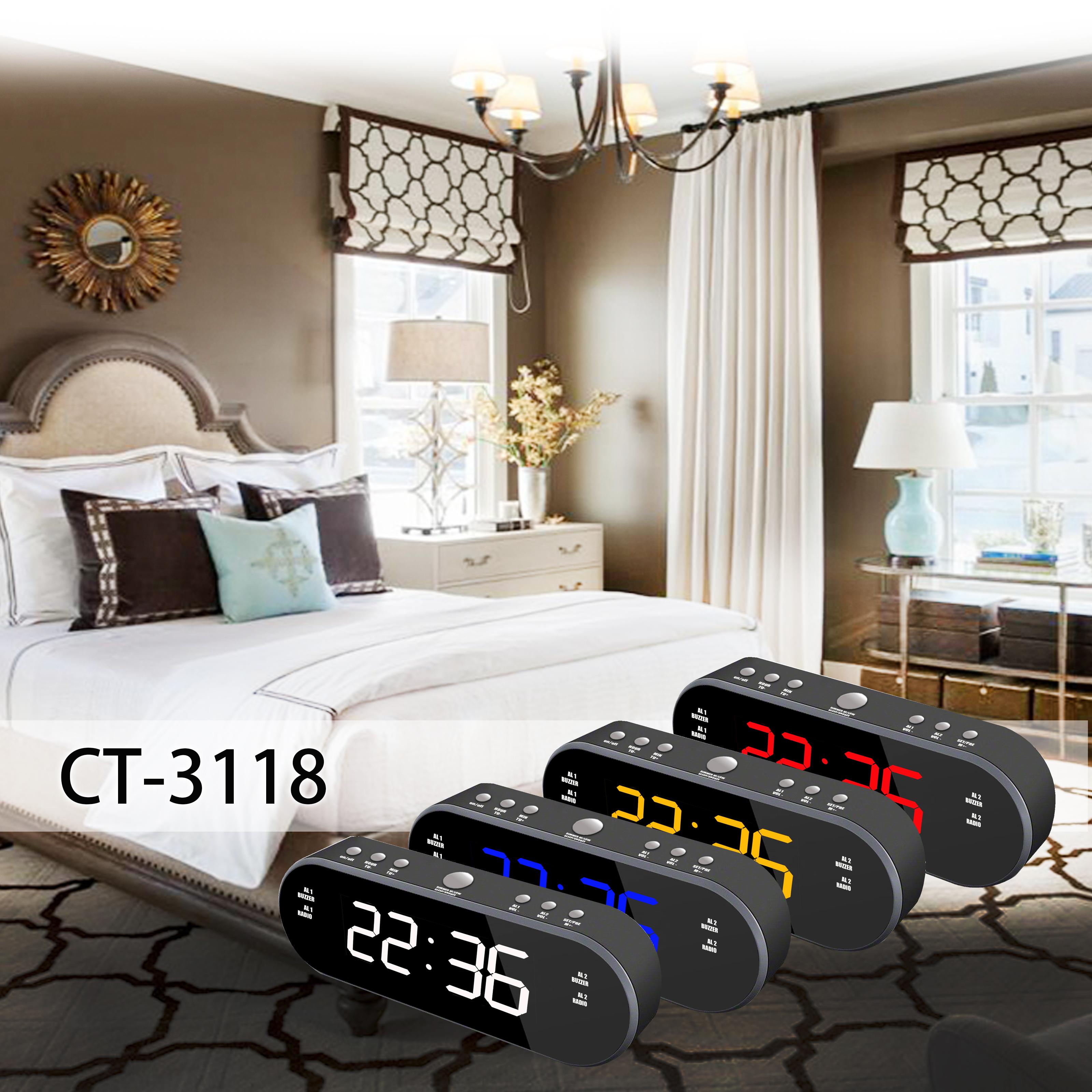 CT-3118