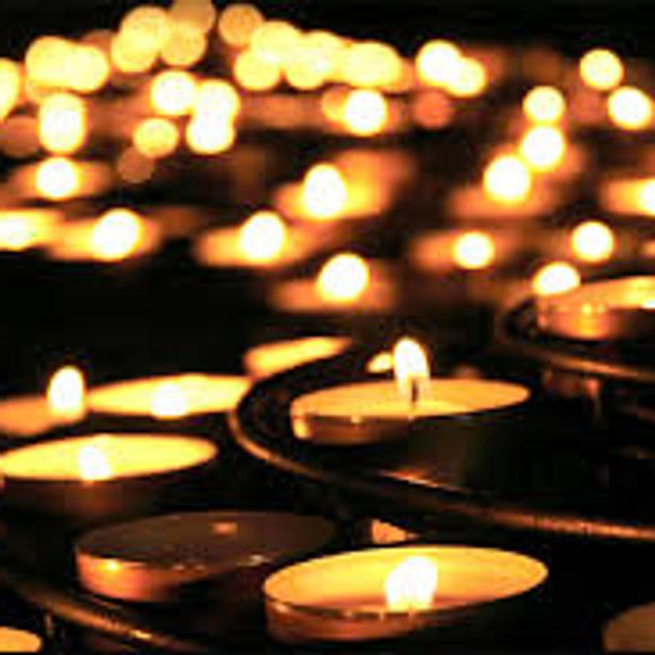Virtual Vigil on Canada Day
