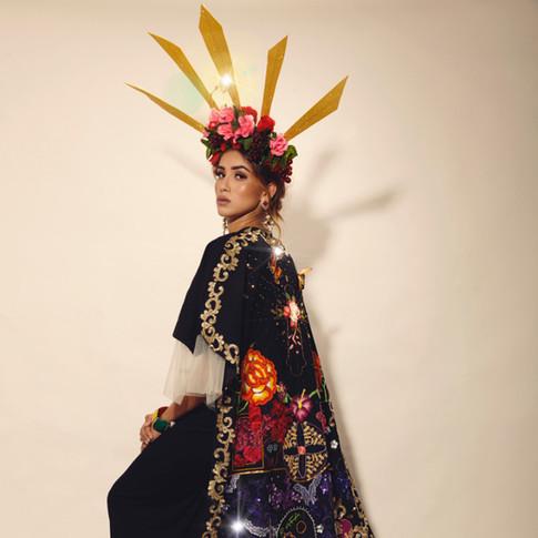 FashionLab por Kathy Calderón y Jairo Ulloa Coatzacoalcos, Veracruz. México.