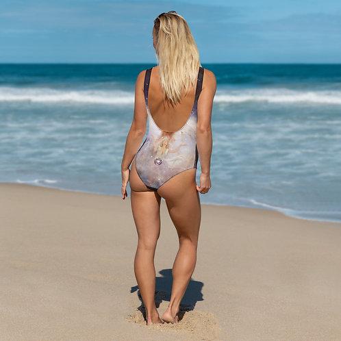 Goddess One-Piece Swimsuit