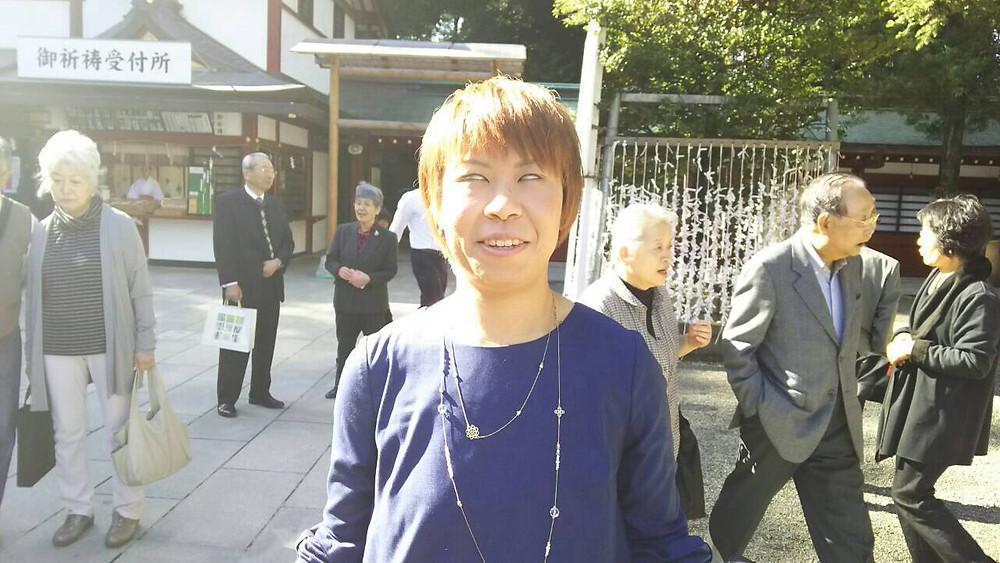 聖蹟桜ヶ丘 美容院