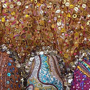 Beads and Sequins