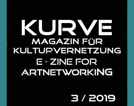 KURVE MAGAZINE 2019
