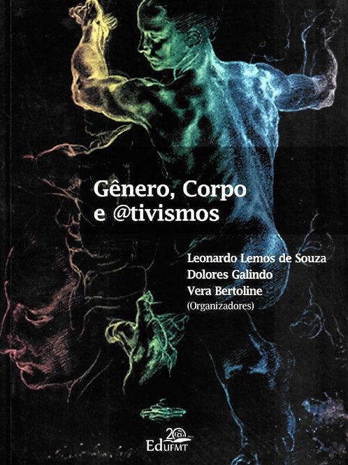 GÊNERO, CORPO E @TIVISMOS