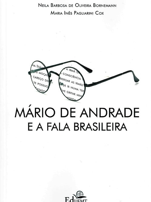 MÁRIO DE ANDRADE E A FALA BRASILEIRA