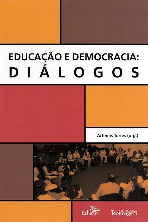EDUCAÇÃO E DEMOCRACIA: DIÁLOGOS