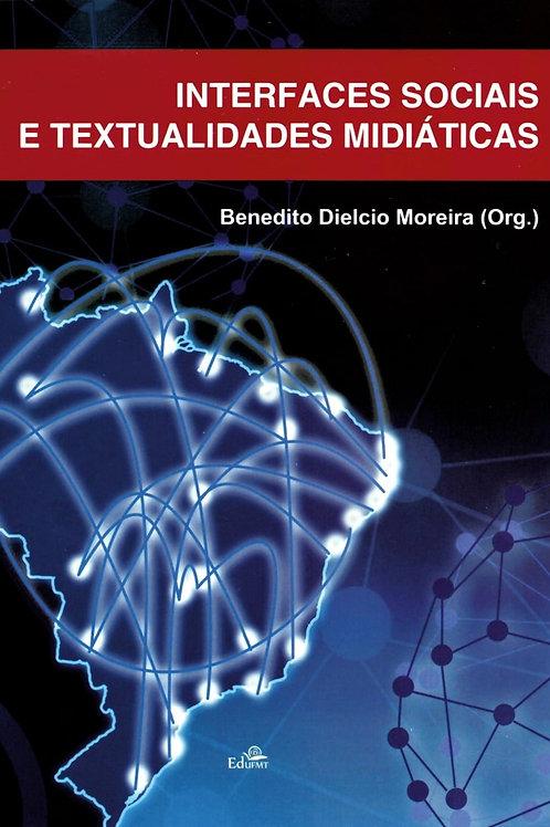 INTERFACES SOCIAIS E TEXTUALIDADES MIDIÁTICAS