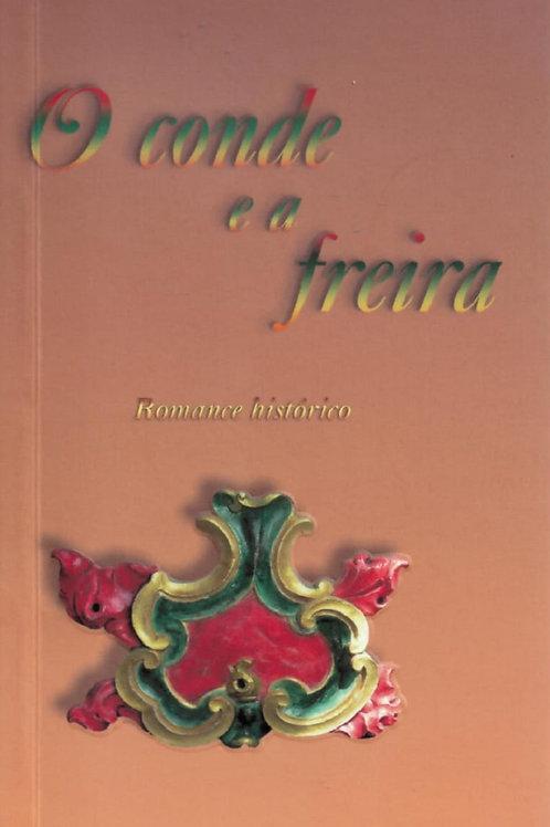 O CONDE E A FREIRA: ROMANCE HISTÓRICO