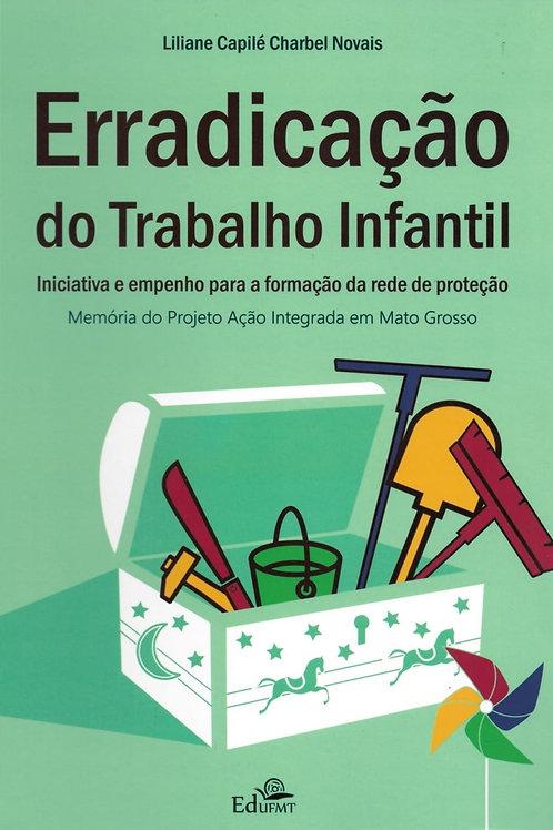 ERRADICAÇÃO DO TRABALHO INFANTIL: INICIATIVA E EMPENHO PARA A FORMAÇÃO DA REDE D