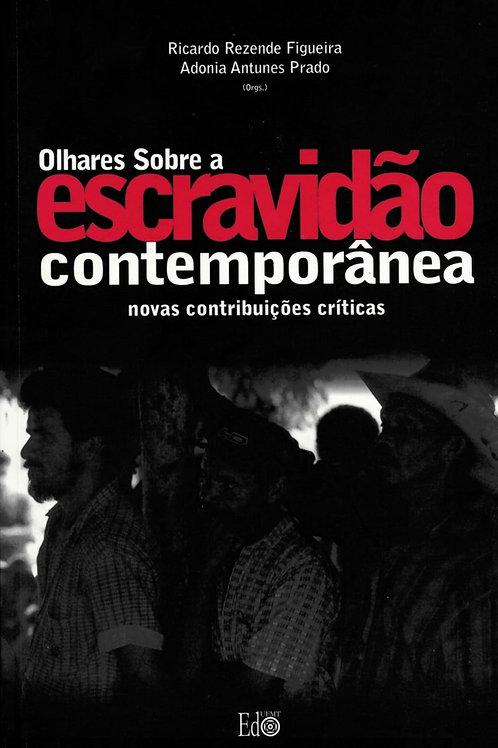 OLHARES SOBRE A ESCRAVIDÃO CONTEMPORÂNEA: NOVAS CONTRIBUIÇÕES CRÍTICAS