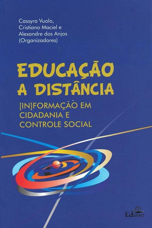 EDUCAÇÃO A DISTÂNCIA: [IN] FORMAÇÃO EM CIDADANIA E CONTROLE SOCIAL