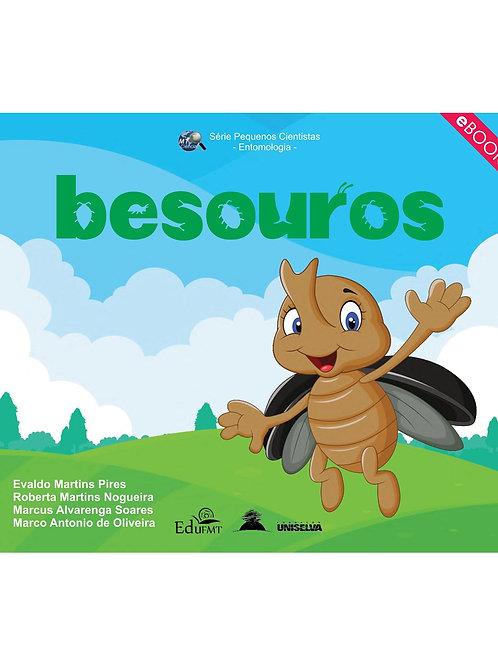 BESOUROS - SÉRIE PEQUENOS CIENTISTAS