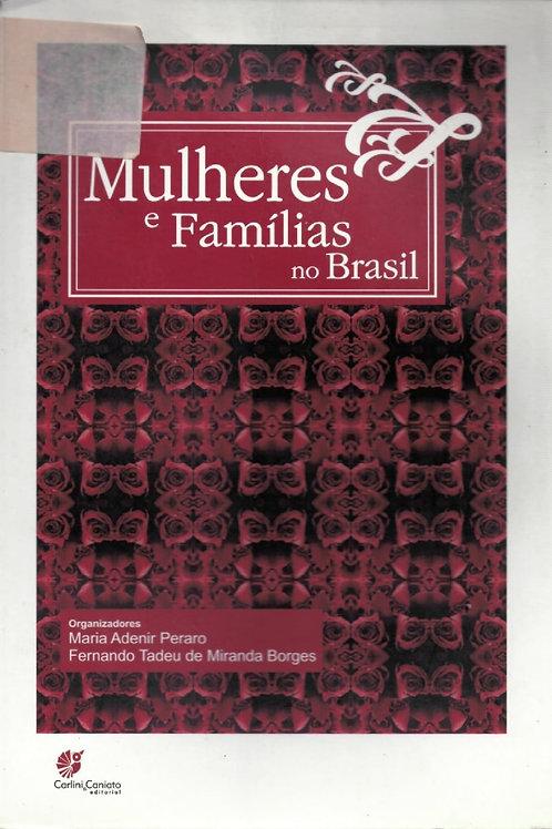 MULHERES E FAMÍLIAS NO BRASIL