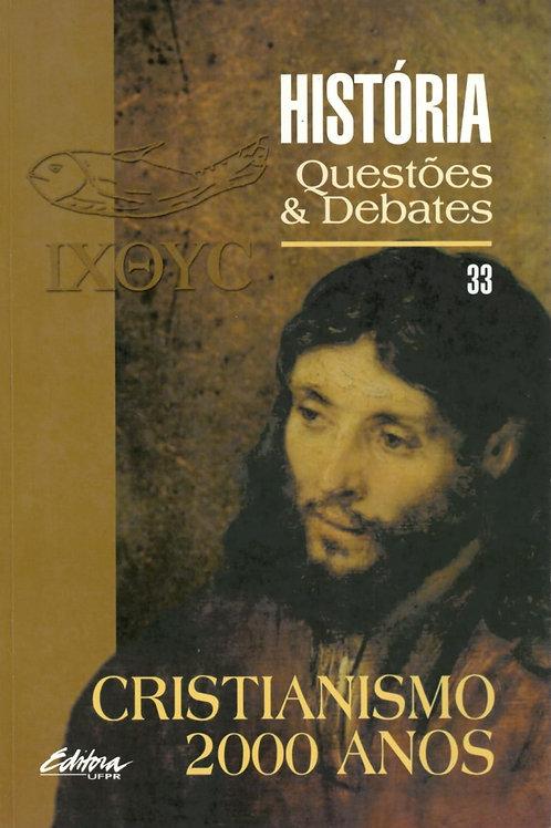 CRISTIANISMO 2000 ANOS