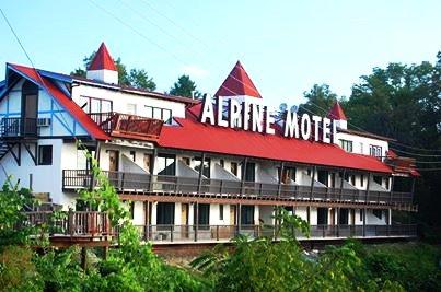 The+Alpine