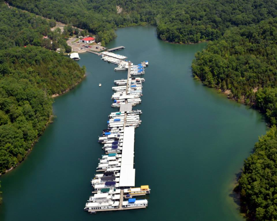 Hendricks Creek Resort 3
