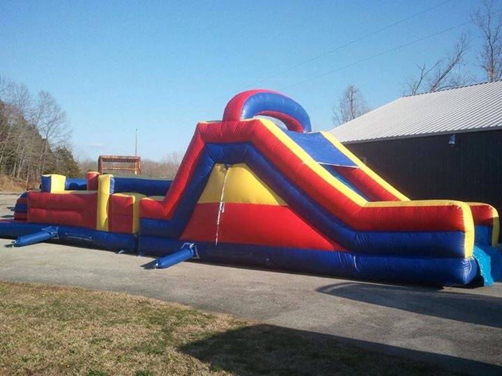 Carvers inflatables pic