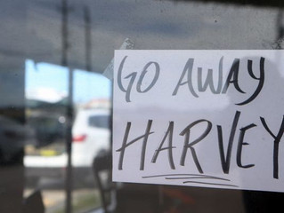 Dear Texas....