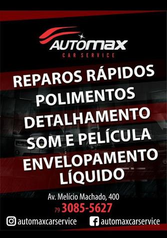 Convênio com Automax