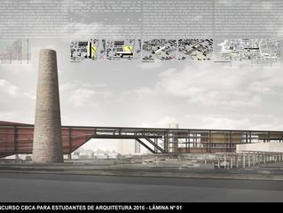 Resultado do 9° Concurso do CBCA para Estudantes de Arquitetura