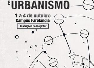 11ª Jornada de Arquitetura e Urbanismo