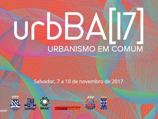 urbBA[17] acontece em novembro em Salvador