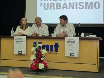 Palestra Sobre IAB e Concursos