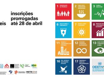 Chamamento de projetos para integrar o GUIA IAB para agenda 2030 - 2°edição