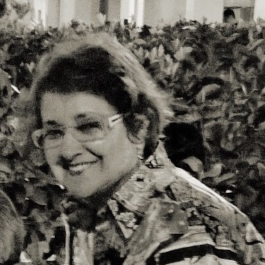 Alice Garcez Dória