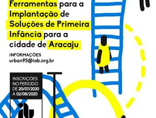 Chamamento Público Aracaju